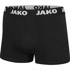 JAKO Boxershort Basic - 2-pack 6204-08