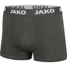 JAKO Boxershort Basic - 2-pack 6204-21