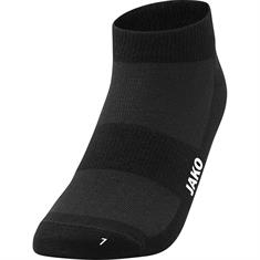 JAKO Invisible footies 3-pak 3938-08