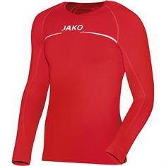 JAKO Longsleeve Comfort 6452-01