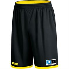 JAKO Reversible short Change 2.0 4451-03