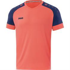 JAKO Shirt Champ 2.0 KM 4220-38