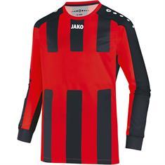 JAKO Shirt Milan (Lange Mouw) 4343-01