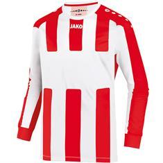 JAKO Shirt Milan (Lange Mouw) 4343-10