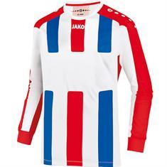 JAKO Shirt Milan (Lange Mouw) 4343-13