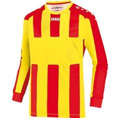 JAKO Shirt Milan (Lange Mouw) 4343-17