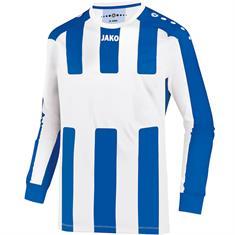 JAKO Shirt Milan (Lange Mouw) 4343-40