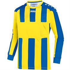 JAKO Shirt Milan (Lange Mouw) 4343-43