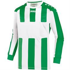 JAKO Shirt Milan (Lange Mouw) 4343-60