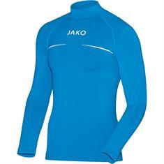 JAKO Shirt opstaande kraag Comfort 6952-89
