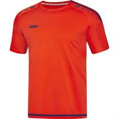 JAKO Shirt Striker 2.0 KM 4219-18