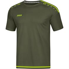 JAKO Shirt Striker 2.0 KM 4219-28