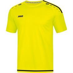 JAKO Shirt Striker 2.0 KM 4219-33
