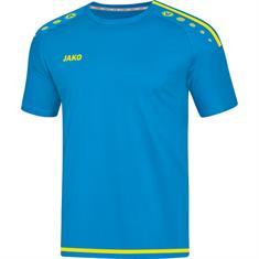 JAKO Shirt Striker 2.0 KM 4219-89