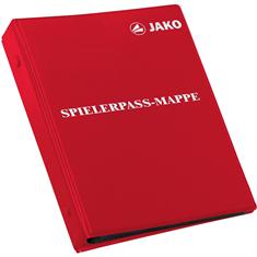 JAKO Spelerspas Map 2141-01