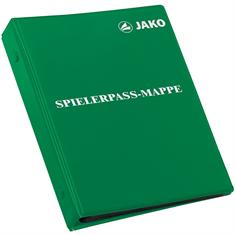 JAKO Spelerspas Map 2141-02