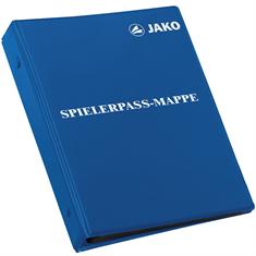 JAKO Spelerspas Map 2141-04