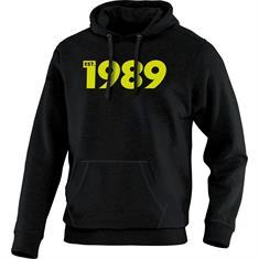 JAKO Sweater met kap 1989 6789-08