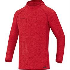 JAKO Sweater met kap Active Basics 8849-01