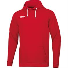 JAKO Sweater met kap Base 6765-01