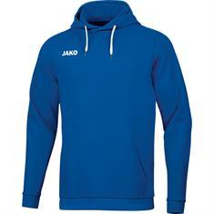 JAKO Sweater met kap Base 6765-04