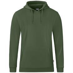 JAKO Sweater met Kap Organic c6720-240
