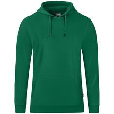 JAKO Sweater met Kap Organic c6720-260