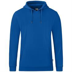 JAKO Sweater met Kap Organic c6720-400