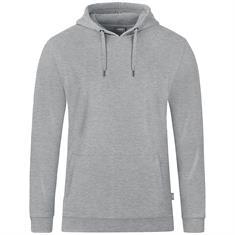 JAKO Sweater met Kap Organic c6720-520