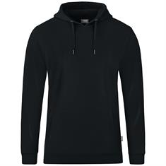 JAKO Sweater met Kap Organic c6720-800