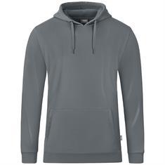 JAKO Sweater met Kap Organic c6720-840