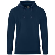 JAKO Sweater met Kap Organic c6720-900