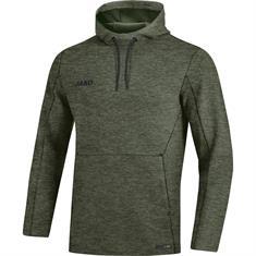 JAKO Sweater met kap Premium Basics 6729-28