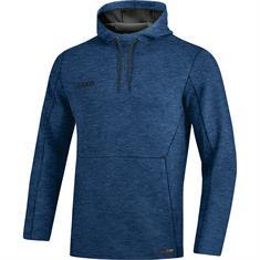 JAKO Sweater met kap Premium Basics 6729-49