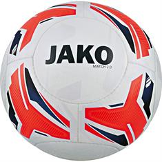 JAKO Wedstrijdbal Match 2.0 2328-00